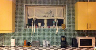 第5回:若者の住むアパートを覗いてみよう in Sweden|北欧スウェーデン、夫の祖国の素敵な暮らし