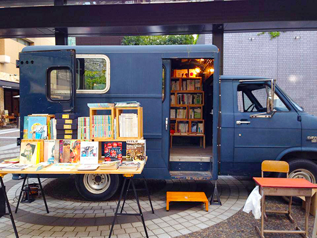 Mobile House Japan 04