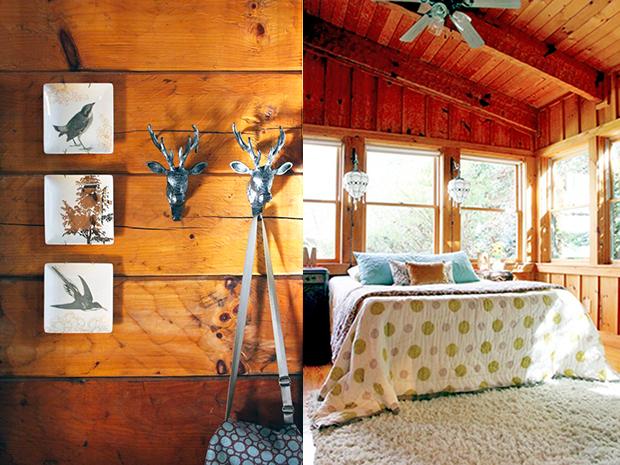 Sweet Dreams Cabin 03