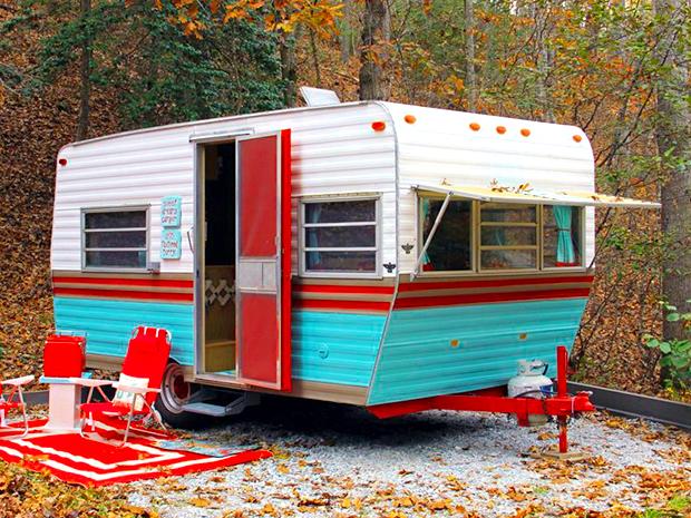Sweet Dreams Cabin 05