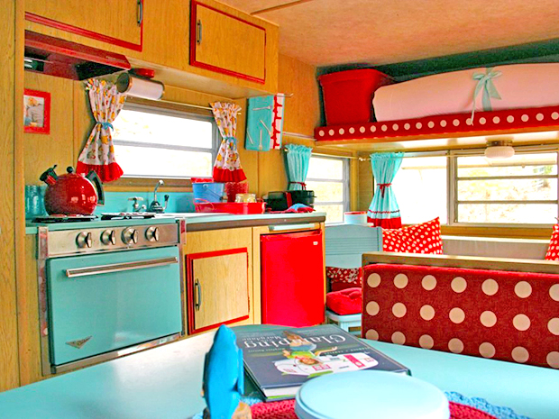 Sweet Dreams Cabin 06