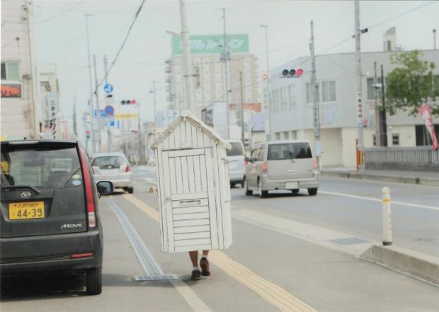 青森県十和田市にて撮影