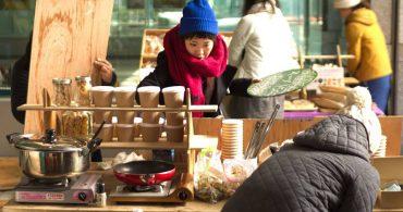 【収支報告あり】YADOKARI小商い部、活動第一弾!AOYAMA FOOD FLEA に出店してわかったこと