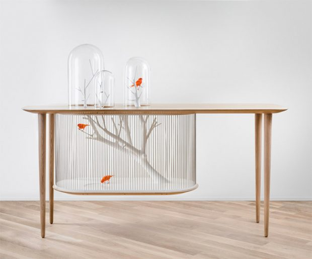 Archibird-Cage-Table-Bird-Cage-Built-Into-A