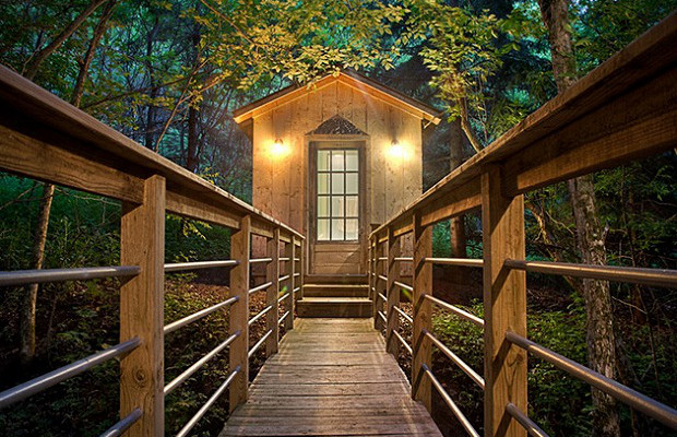 candle wood cabin3