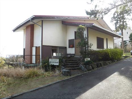 オトナの臨海学校 in 伊東 390坪