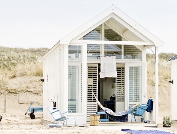 小さなビーチハウスが生み出す、大きなコミュニティ「Beach House」