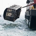 NYの地下鉄車両が大西洋にダイブするというパラダイムシフト