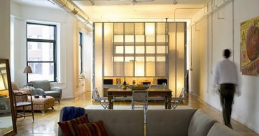 部屋の中に部屋を持ち込む、自立型ワンルーム「Z-BOX」