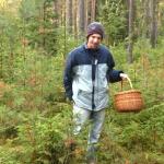 第6回:〜自然の中のシンプルライフ〜 キノコやベリー、森の恵みを探して| 北欧スウェーデン、夫の祖国の素敵な暮らし