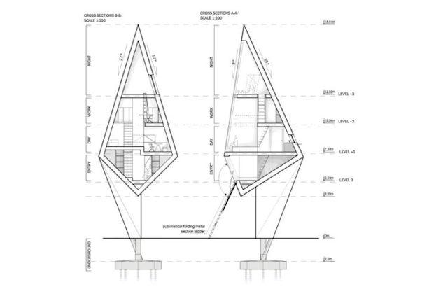 Single-Pole-House-Konrad-Wojcik-13