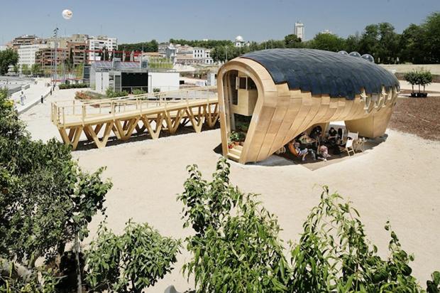 FabLabで作る、手作りのオフグリッドハウス「FabLab House」