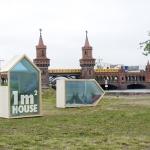 使い方は無限大、床面積1㎡の家「one sqm house」