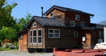 第2回:賃貸トレーラーハウスで、小さく暮らす。|フリーランスエディターのDIY的八ヶ岳暮らし