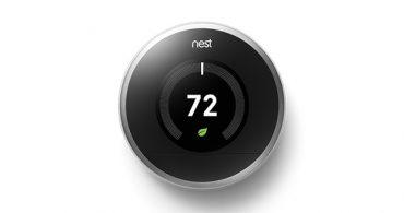 【新連載】離れていても自動で温度や電力管理、小さな暮らしの縁の下の力持ち「Nest」 IoTがつくる未来の家