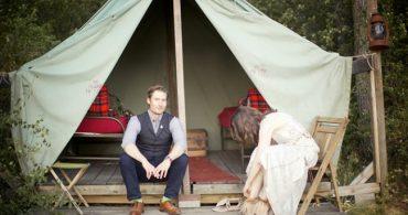 ホントに元廃墟?オシャレでノスタルジックなキャンプ場「Camp Wandawega」