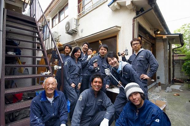 【インタビュー】人と人を結ぶシェアハウス、ユウトヴィレッジの長田昌之さんが目指す未来