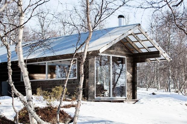 Femunden Cabin02-