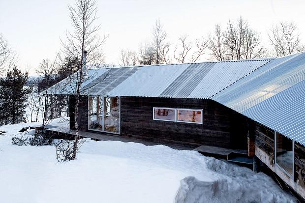 Femunden Cabin03