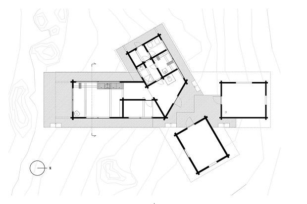 Femunden Cabin05