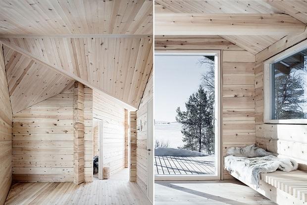 Femunden Cabin06