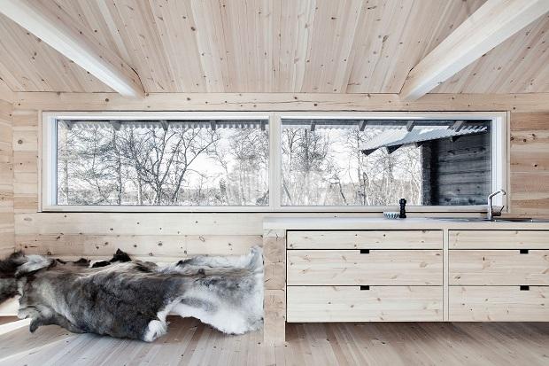 Femunden Cabin07