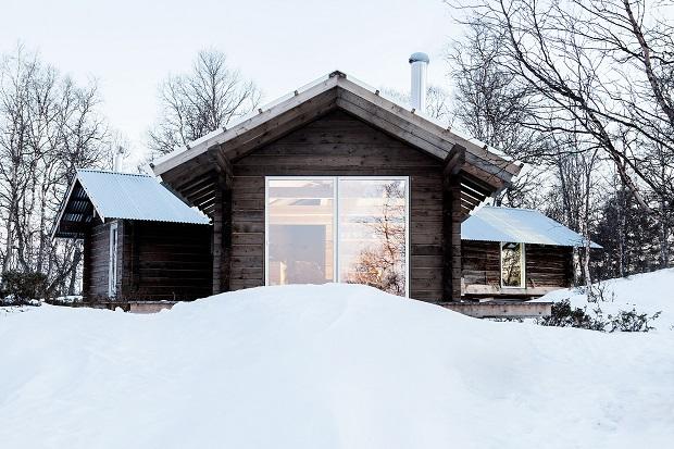 Femunden Cabin08
