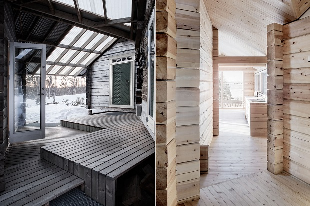 Femunden Cabin09