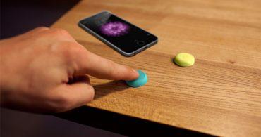 どんなモノでも、このボタン1つで操作ができる。夢のようなボタン「Flic」| IoTがつくる未来の家
