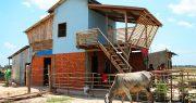 家があると笑顔になれる。誰もが手に入れられる、低コストで持続可能な家「framework project」