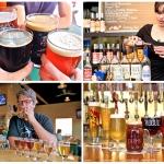 【特集コラム】第4回:食の分野まで広がるDIY、ポートランドのクラフトビールとクラフトスピリッツ