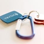 探し物がすぐに見つかる。ワイヤレス充電もできる追跡デバイス「Tintag」| IoTがつくる未来の家