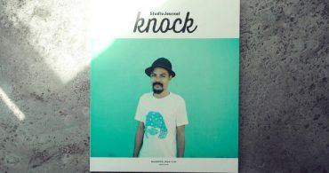 【インタビュー】世界中を旅しながら制作・発行するドキュメンタリーマガジン「Studio Journal knock」発行人 西山勲さんの働き方(前編)