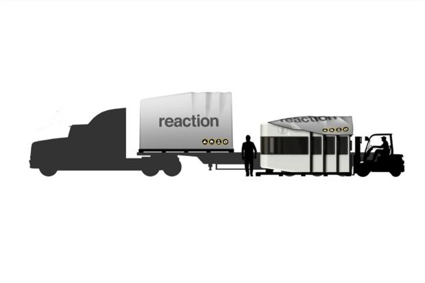 Reaction - 7