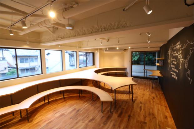 【インタビュー】こんな場所で勉強したい! 個別指導塾Study Roomがつくる新しい塾のカタチ