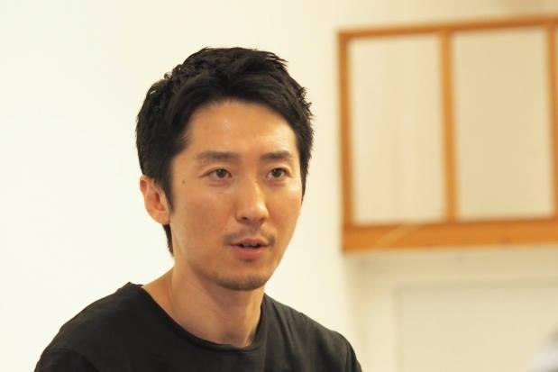 CityLights Tokyo代表の荒井昌岳さん