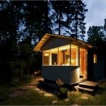 家から2kmの小さな隠れ家、すぐそこにある自然を楽しむ「City Cottage」