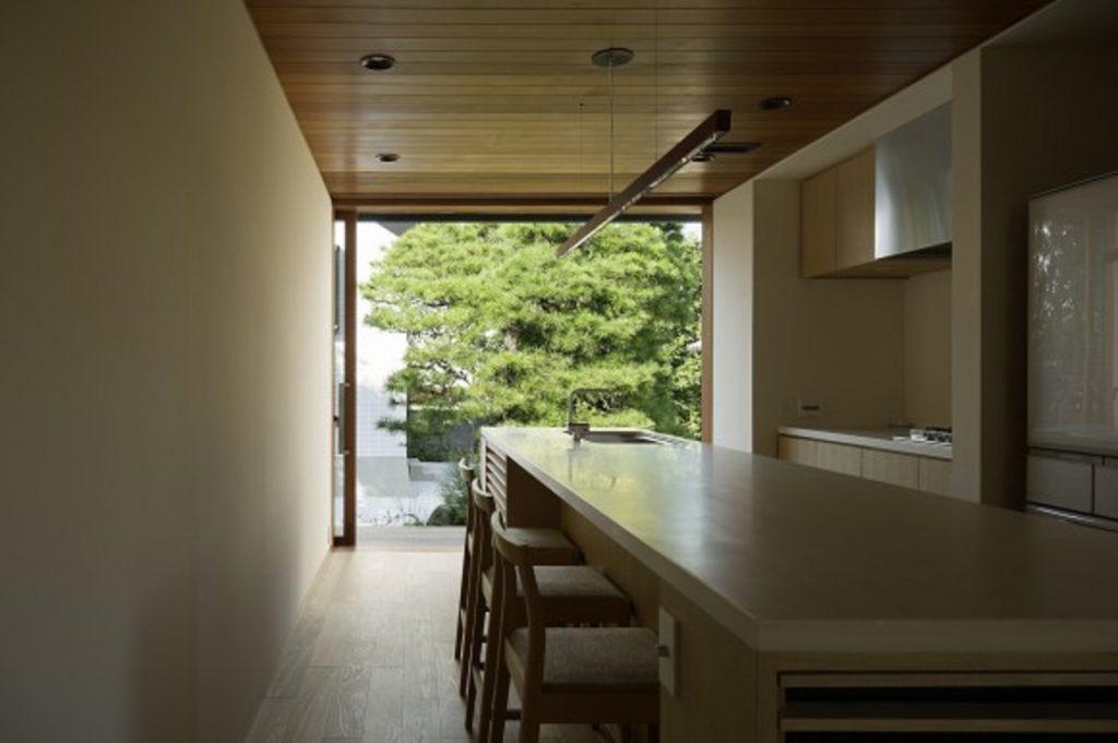via: Ryo Matsui Architect INC.