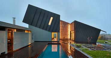 電気代ゼロは当たり前、エネルギーを生み出す家「Plus House」