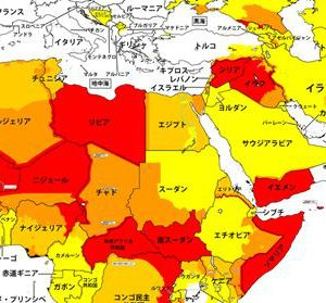 西アフリカ・セネガルに渡った日本人、平和とおもてなしの国 ...