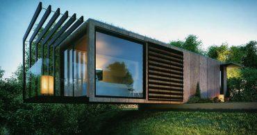 これが本当にコンテナ?「持続可能な建築」の匠によるコンテナプロジェクト