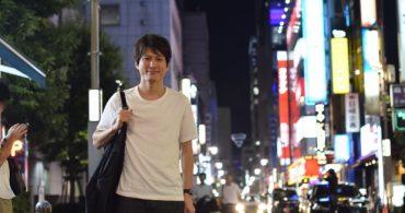 【インタビュー 】部屋を持たない実験的な暮らし、一部上場企業マネージャーの西畑 俊樹さん|日本でも始まっている小さな住みかた。アイム・ミニマリスト