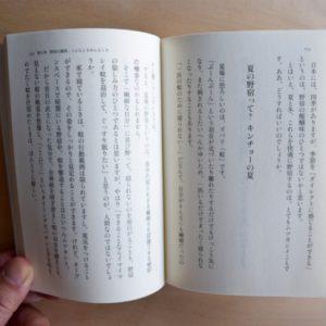 【書評】野宿は自由への片道切符「野宿入門」|YADOKARIの本棚 | 未来住まい方会議 by YADOKARI | ミニマルライフ/多拠点居住/スモールハウス/モバイルハウスから「これからの豊かさ」を考え実