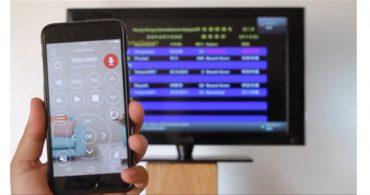 テレビ・エアコン・DVDも、スマホひとつでコントロール。1つ上のリモコン「Klikr」 | IoTがつくる未来の家