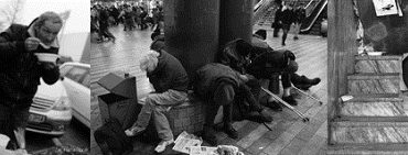 【特集コラム】ホームレス問題にタイニーハウスで挑め!新しい発想でビジネスの可能性が生まれる?