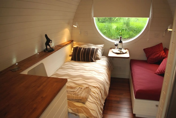 Via: lochnessglamping.co.uk
