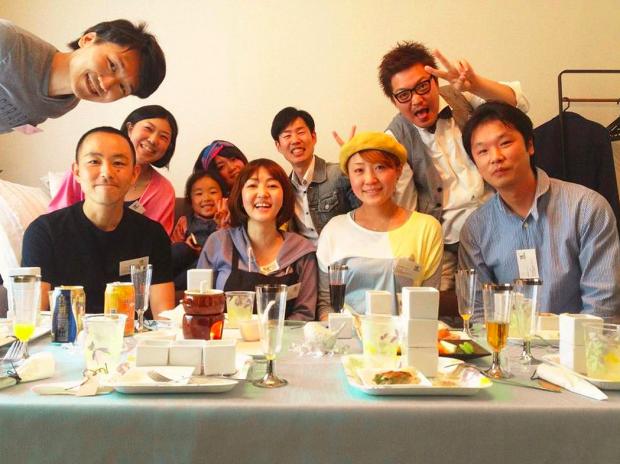 YADOKARIサポーターズ向けの交流会イベントを初開催!サポーターさんのご自宅でアットホームな会となった「YADOKARI PARTY Vol.1」