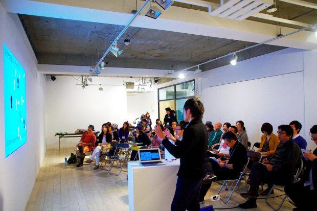 自由大学では様々な講義やイベントを通じ、新しい仕組みを世に送り出す活動をしている