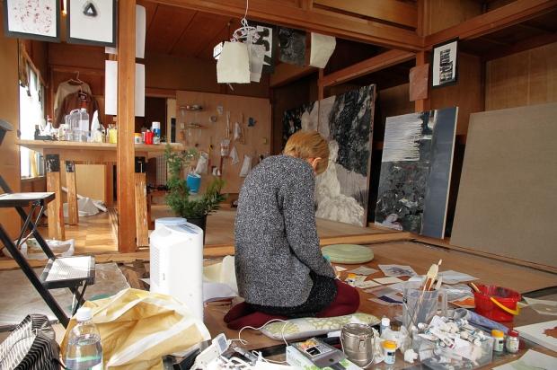 まちづクリエイティブのプロジェクトによって、MAD Cityにのべ200人のアーティストが居を移した。