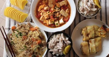台湾の家庭料理は「なんとなく」の加減でその日の一番おいしい味ができる| 世界中で広がる'市民料理'を通じた出会い by KitchHike